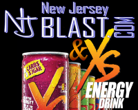 New Jersey Blast's Profile Picture