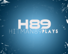 Hitman89Plays's Profile Picture