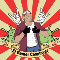 ElGamerCosplayer's Profile Picture