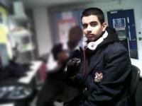 Taz's Profile Picture
