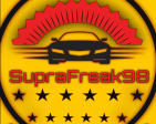 SupraFreak98's Profile Picture