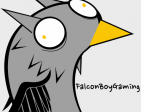 FalconBoy's Profile Picture