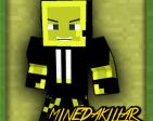 MineDaKillar's Profile Picture
