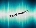 TheGamer13's Profile Picture