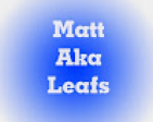 mattakaleafs's Profile Picture