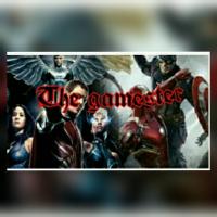 The Gamester's Profile Picture