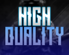 High Quality Gaming's Profile Picture