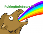 PukingRainbowzTV's Profile Picture