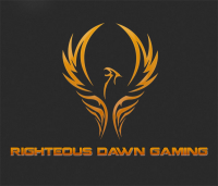 Righteous Dawn Gaming's Profile Picture