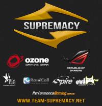 Team Supremacy.OZONE's Profile Picture