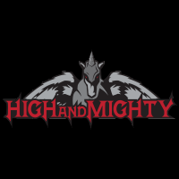 High and Mighty's Profile Picture