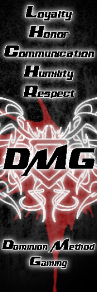 Dominion Method Gaming's Profile Picture