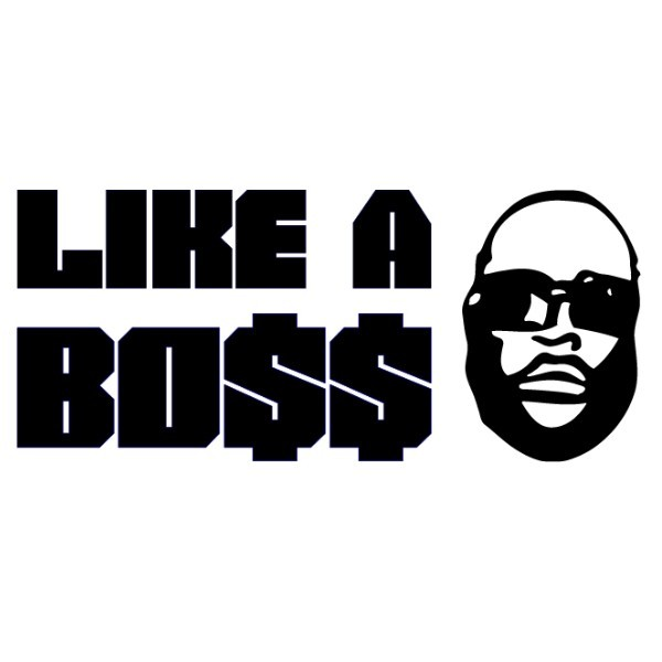like a boss Browse the best of our 'like a boss' image gallery and vote for your favorite.
