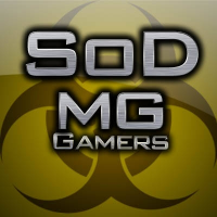 SODMG GAMERS's Profile Picture