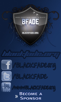Blackfade's Profile Picture