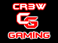 CR3W Gaming's Profile Picture