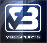 V8 eSports's Profile Picture