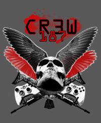 CR3W187's Profile Picture